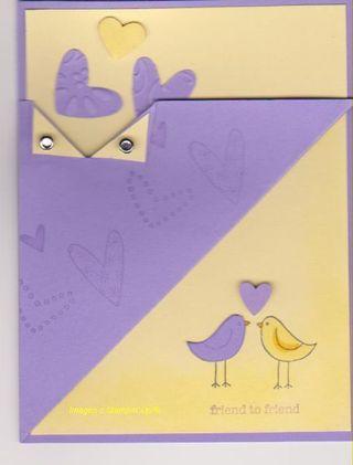 Lavender_banana_friend