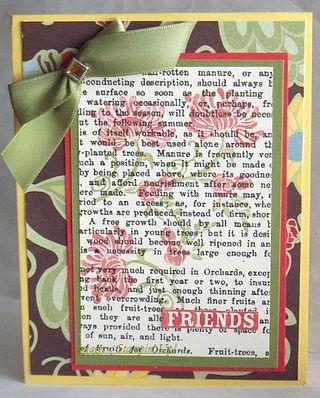 Friends_in_newsprint