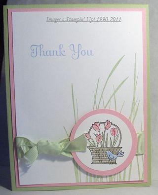 Diane's card